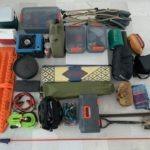 desert camping packing list