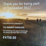 Trailwalker 2017