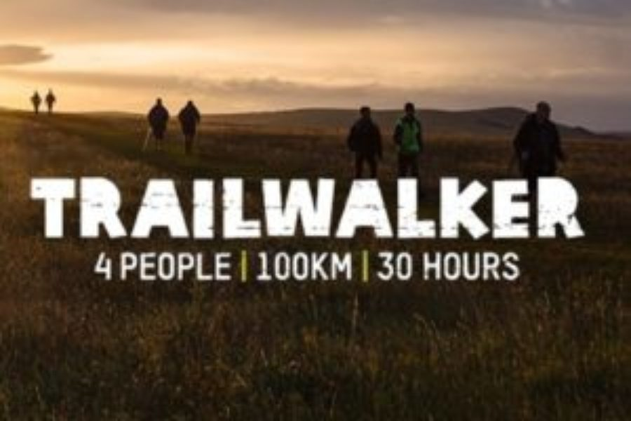 Endurance Ignorance – Trailwalker 2019