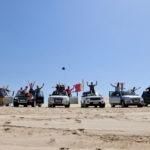 March desert trip crew