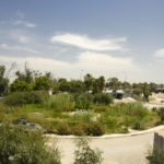 Shat Al Arab hotel view